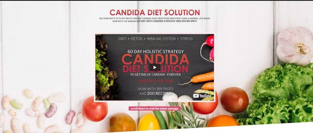 Candida Diet Solution Review - Does It Scam Beginners?