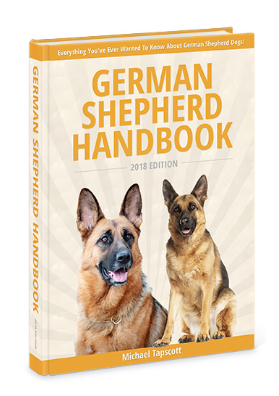 German Shepherd Handbook Review - Is This Fake Or Real?