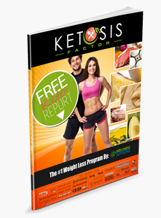 Ketosis Factor E-Book Manual Review - Does It Truly Work Or Scam?