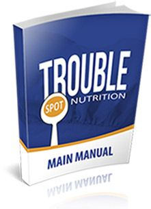 Bruce Krahn's Trouble Spot Nutrition Review - Does It Truly Work Or Scam?