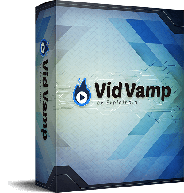 Vidvamp - Video Revamper Review - Does It Truly Work Or Scam?